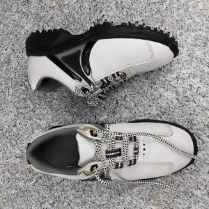 FootJoy Kids golf shoes  size 1 #45016